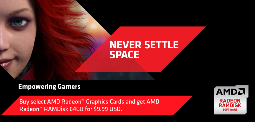 With The Purchase Of An Eligible AMD RadeonTM Graphics Card Receive Rewards Voucher And Choose FREE Games You Want